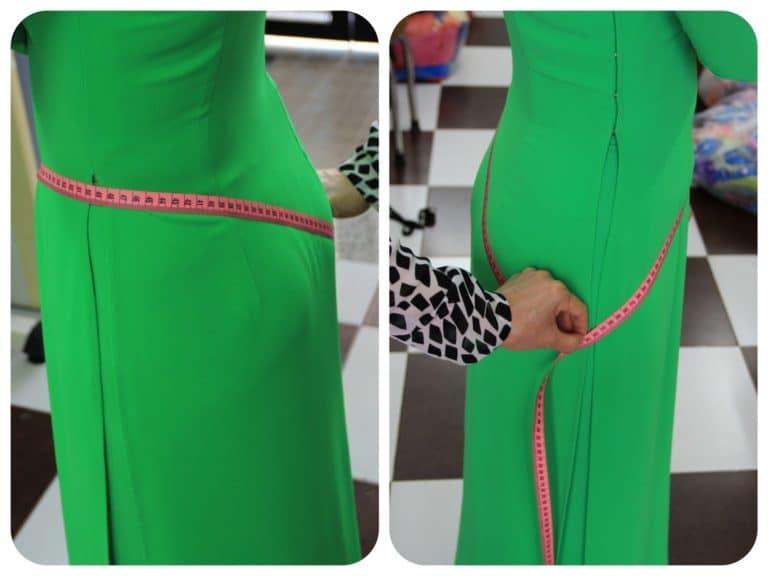 Dịch vụ chuyên may đo áo dài và bán vải áo dài tại tphcm 01