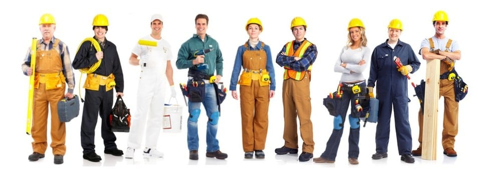 Quần áo bảo hộ lao động 03